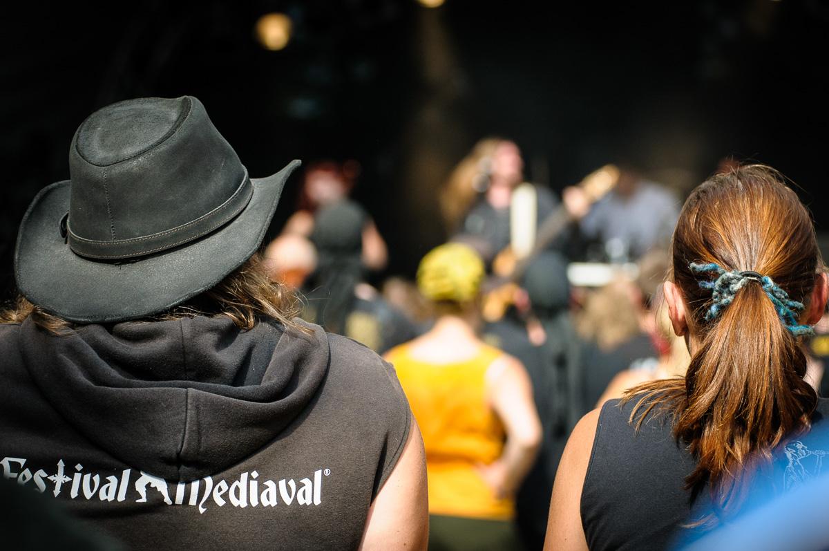 Festival Mediaval 2016